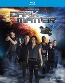 Dark Matter - Season 1 (Blu-ray)