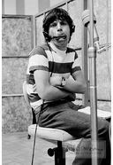 The Rolling Stones - Print: Mick Jagger With
