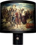 LMTD: The Hobbit - Group of Dwarves Night Light