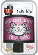 The Big Bang Theory - Soft Kitty Night Light