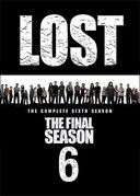 Lost - Complete 6th Season (5-DVD)
