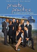 Private Practice - Complete 6th Season (3-DVD)