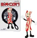 Mr. Bacon - Bendable Figure