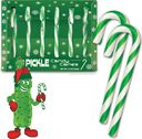 Pickle Candy Canes: Box of 6