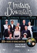 Upstairs Downstairs - Ultimate Collection (26-DVD)