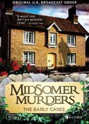 Midsomer Murders - The Early Cases (10-DVD)