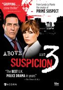 Above Suspicion - Set 3