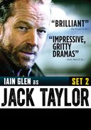 Jack Taylor - Set 2 (The Dramatist / Priest /