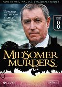 Midsomer Murders - Series 8 (4-DVD)