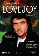 Lovejoy - Series 2 (3-DVD)
