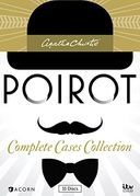 Agatha Christie's Poirot - Complete Cases