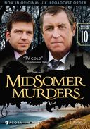Midsomer Murders - Series 10 (4-DVD)