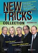 New Tricks Collection - Seasons 6-10 (15-DVD)