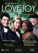 Lovejoy - Series 6 (3-DVD)