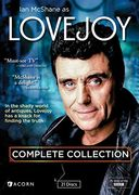 Lovejoy - Complete Collection (21-DVD)