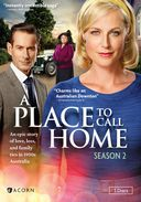 A Place to Call Home - Season 2 (3-DVD)