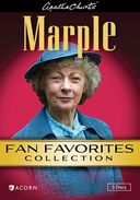 Agatha Christie's Marple - Fan Favorites