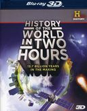 History of the World in Two Hours 3D (Blu-ray)