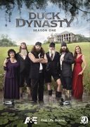 Duck Dynasty - Season 1 (3-DVD)