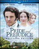 Pride and Prejudice (Mini-Series) (Blu-ray)