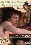 42nd Street Pete's John Holmes Collection, Volume
