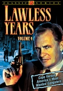 Lawless Years - Volume 4