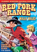 Red Fork Range (1930) / Under Strange Flags (1937)