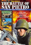 The Battle Of San Pietro (Plus Rare WWII