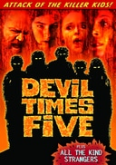 Grindhouse Double Feature: Devil Times 5 / All