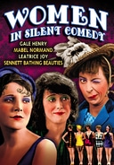 Women in Silent Comedy, 1915-1928 (Silent)