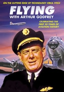 Aviation - Flying with Arthur Godfrey