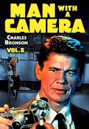 Man With a Camera - Volume 5: 4-Episode Collection