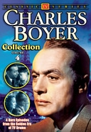 Charles Boyer Collection - Volume 4