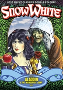 Snow White (1916) / Aladdin and the Wonderful