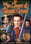 The Count of Monte Cristo - Volume 1: 4-Episode