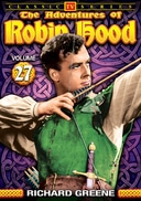 Adventures of Robin Hood - Volume 27