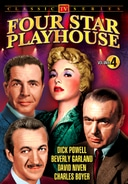 Four Star Playhouse – Volume 4