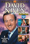 David Niven Collection, Volume 3