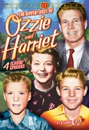 Adventures of Ozzie & Harriet - Volume 22