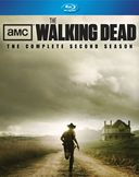 The Walking Dead - Complete 2nd Season (Blu-ray)