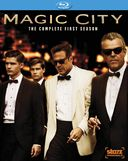 Magic City - Complete Season 1 (Blu-ray)