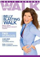 Leslie Sansone - Just Walk: Belly Blasting Walk