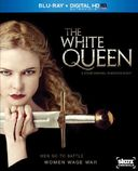 The White Queen - Complete Miniseries (Blu-ray)