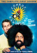 Comedy Bang! Bang! - Complete 1st Season (2-DVD)