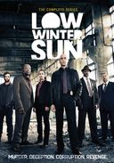 Low Winter Sun - Complete Series (3-DVD)