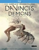 Da Vinci's Demons - Complete 2nd Season (Blu-ray)