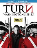 TURN: Washington's Spies - Complete 1st Season