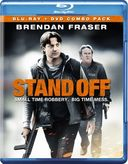 Stand Off (Blu-ray + DVD)