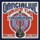 Garcialive, Volume 2: August 5th 1990 Greek