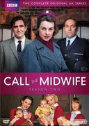 Call the Midwife - Season 2 (2-DVD)